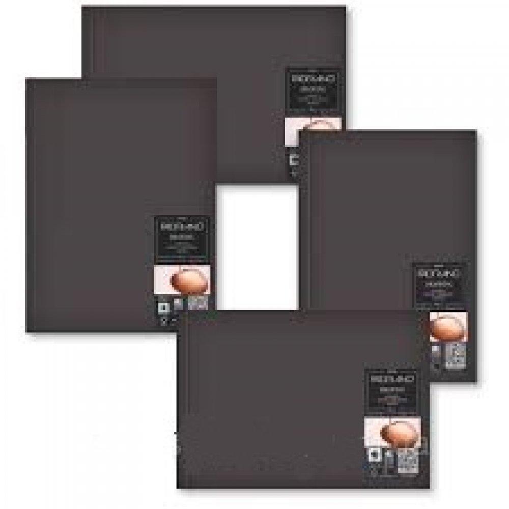 Альбом для эскизов Drawing Book А5 (14,8х21 см) 160 г / м.кв. 60 листов в переплете по длинной стороне