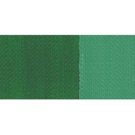 305  зелена темна яскрава  Polycolor 20 мл. фарба акрилова