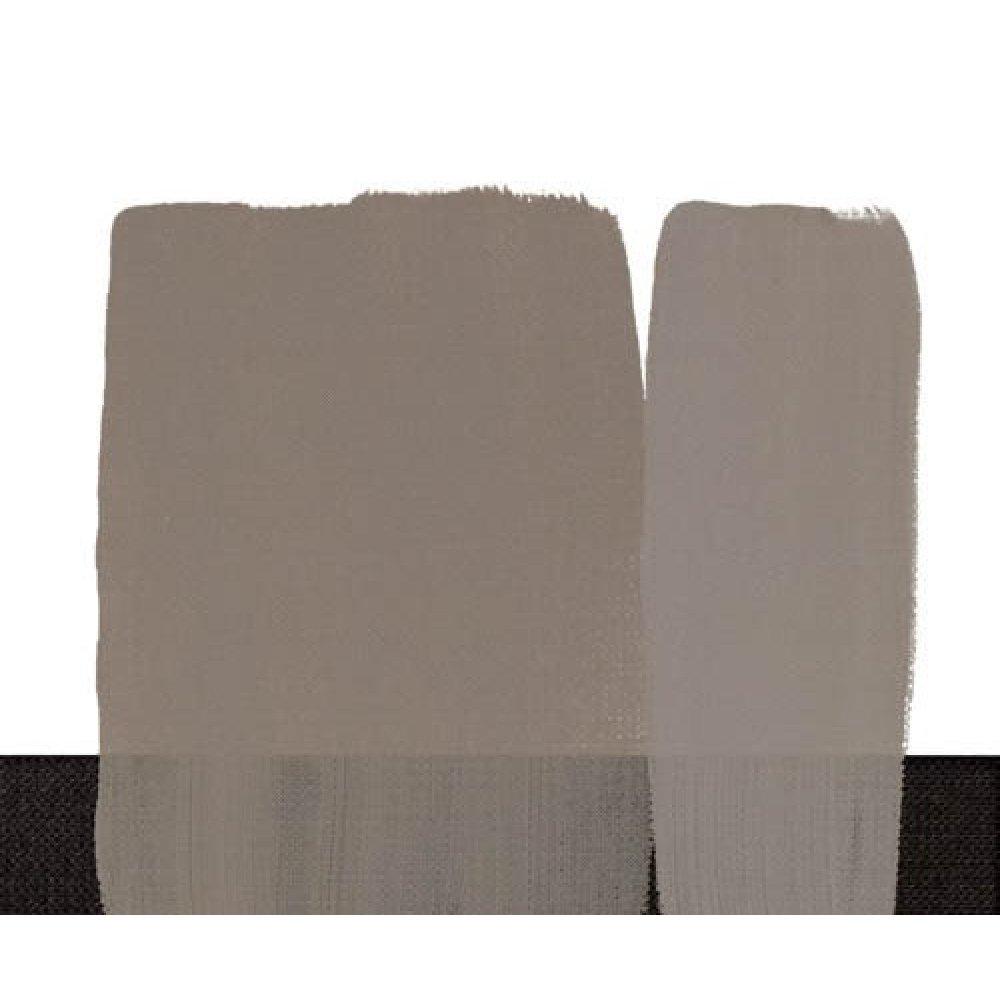 Акриловая краска Acrilico 500 мл 510 серый холодный Maimeri Италия