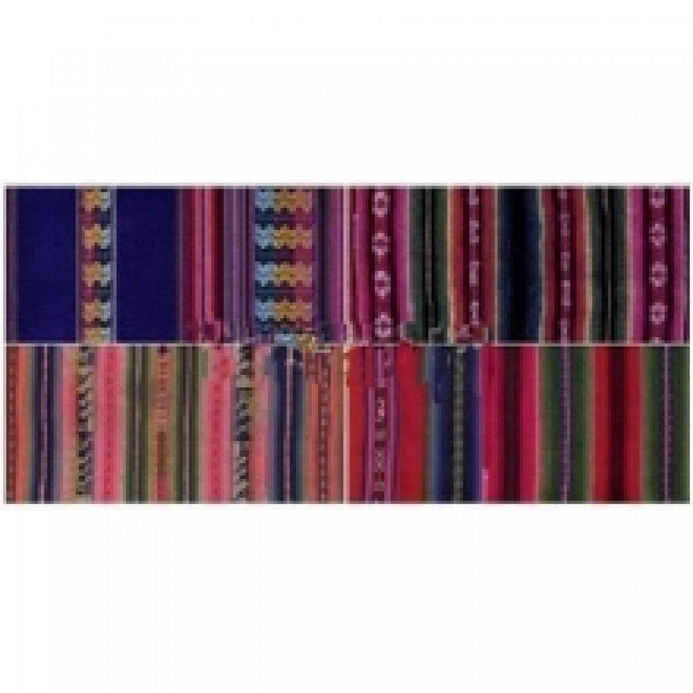 Бумага для декупажа, интерьерная, Боливия, 50*70см, 99525