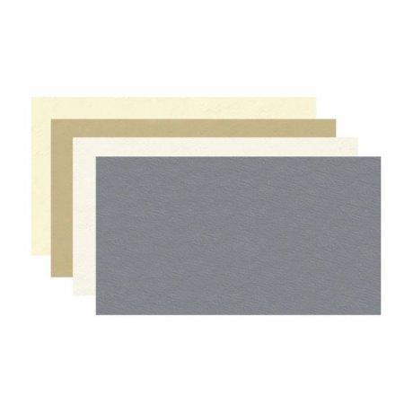 Бумага акварельная  Rusticus B1 (70*100см) Aredsia (серый) 200г/м2,  среднее зерно, 50723203 Fabriano
