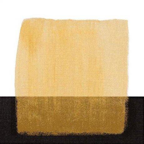 Акрилова фарба Acrilico 75 мл 137 золото світле Maimeri Італія