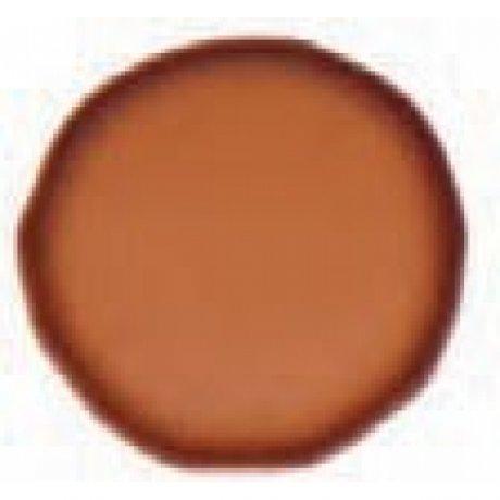 DECO' Фарба для розпису скла 30 мл 141 коричневий, Renesans