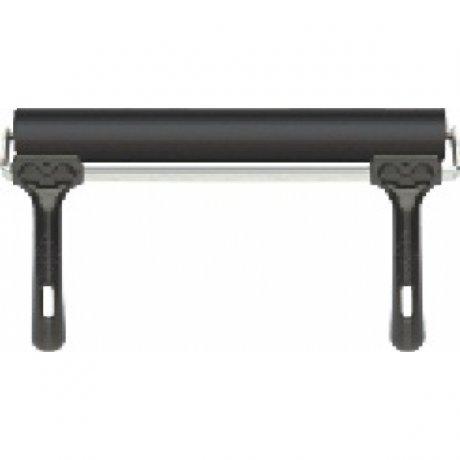Валик профессиональный, 250мм, черный, с двумя ручками, PROFESSIONAL, ESSDEE