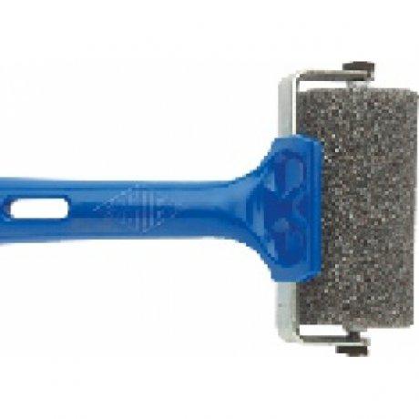 Валик, 95мм, синій, Sponge Roller, ESSDEE
