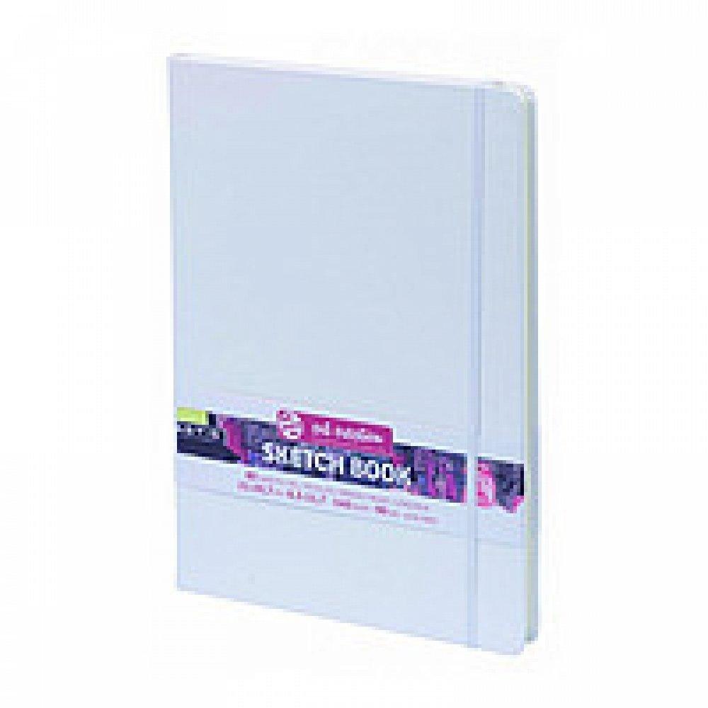 Блокнот для графіки Talens Art Creation 140г/м, 14,8х21см, 80л, білий, Royal Talens