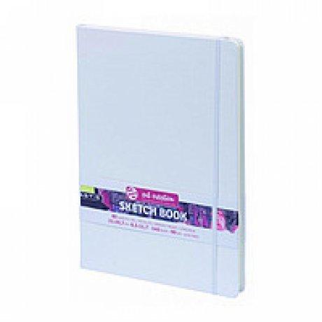 Блокнот для графіки Talens Art Creation 140г/м, 9х14см, 80л, білий, Royal Talens