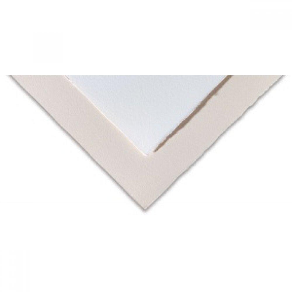 Бумага акварельная Rosaspina B2 (50x70см), White (белый), 220 г/м2, Fabriano
