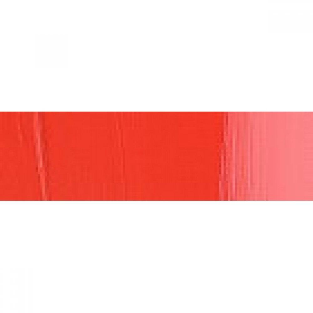 220  червона яскрава  Polycolor 140 мл. фарба акрилова