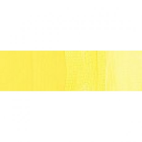 100  жовта лимонна  Polycolor 20 мл. фарба акрилова