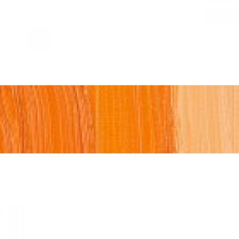 110  помаранчова стійка  Classico 20 мл олiйна фарба