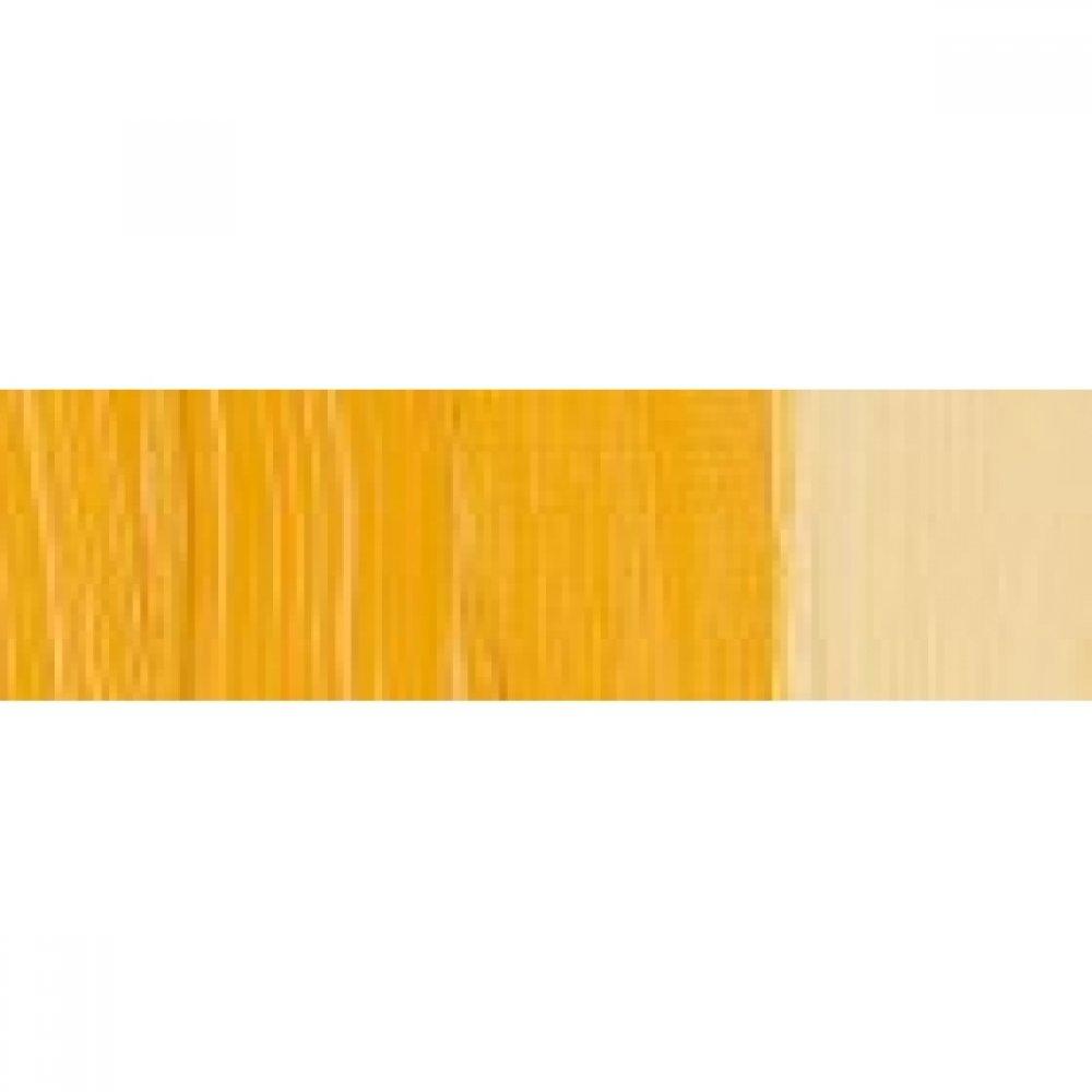 114  жовта темна стійка  Classico 20 мл олiйна фарба