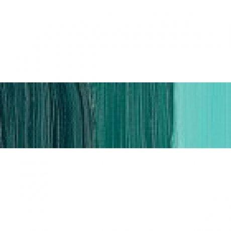 321  зелена ФЦ Classico 20 мл олiйна фарба