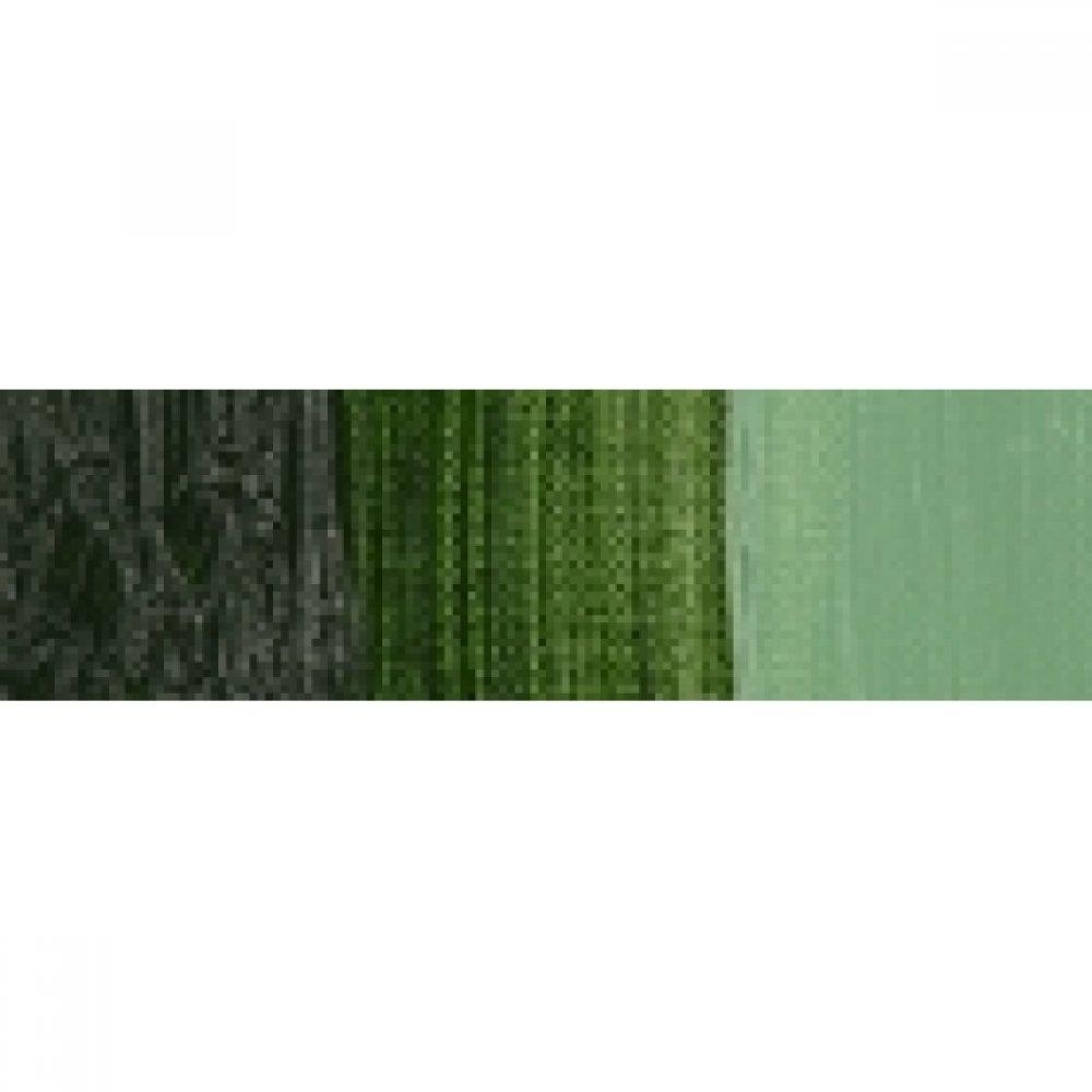 039  земля зелена (Верона) Classico 60 мл олiйна фарба