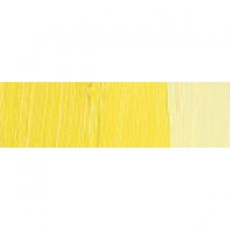 112  жовта лимонна стійка Classico 60 мл олiйна фарба