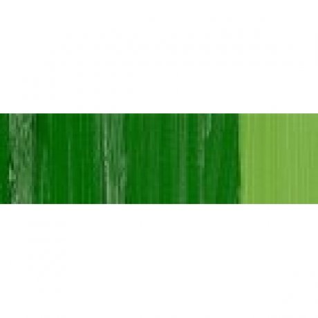 286  кіновар зелена світла Classico 60 мл олiйна фарба