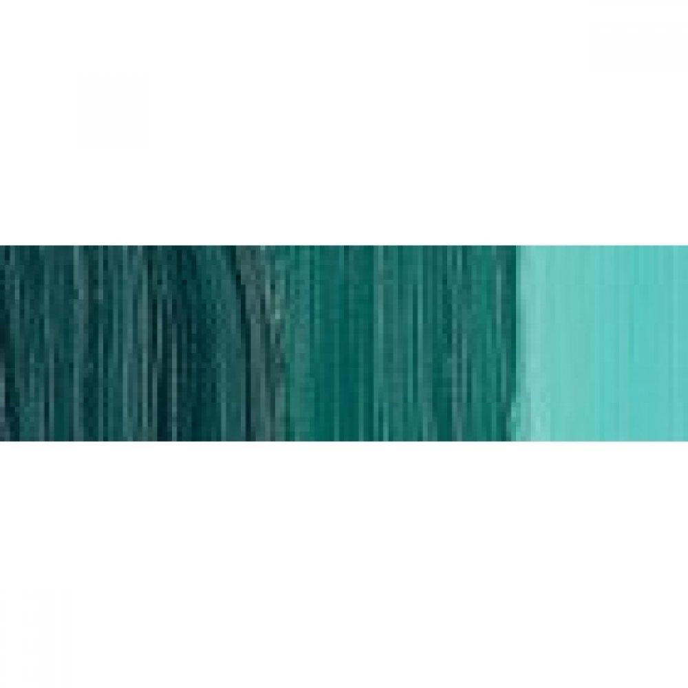 321  зелена ФЦ Classico 60 мл олiйна фарба