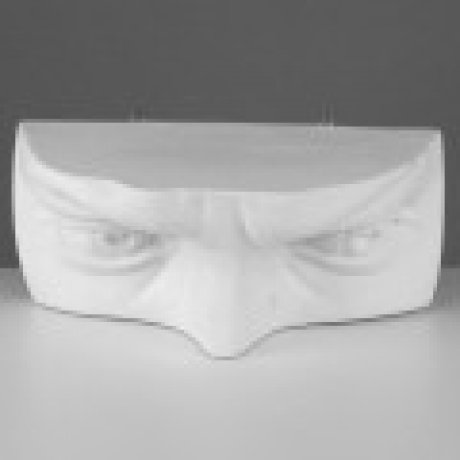 "Анатомічні деталі ""Очі Давида"""", 350*195*140см, 4 кг"